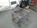 Rebar Reclining Chair