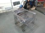 Rebar Reclining Chair