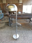 Mixing Bowl Lamp
