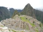 Classic Machu Picchu picture