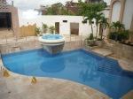 El Dorado Plaza Hotel Iquitos pool