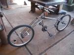 Rebar Bicycle