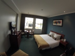 El Dorado Plaza Hotel room